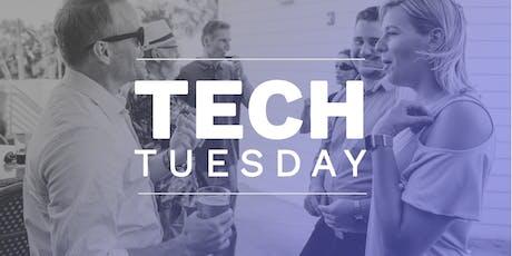 Tech Tuesday tickets