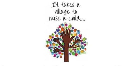 It Takes A Village To Raise a Child tickets