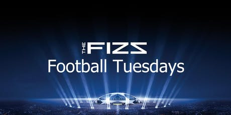 Footbal Tuesdays tickets