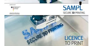 Secure-Additive-Manufacturing-Platform-Anwendertagung...