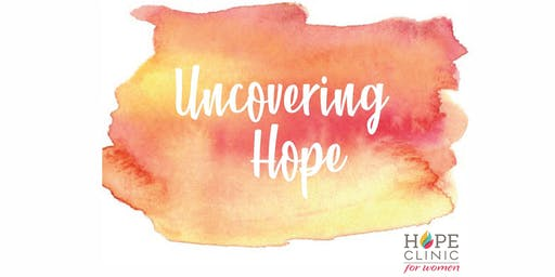Uncovering Hope: A Post-Abortion Weekend Retreat