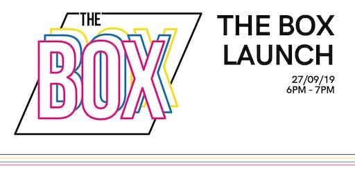 The Box Public Launch