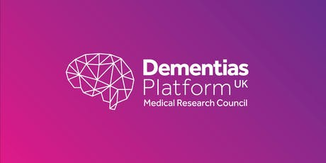 Dr Sarah Bauermeister, Dementia Platform UK Research Seminar tickets