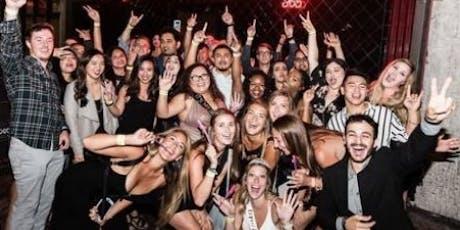 EXCLUSIVE Boston Singles Social ($5 promo ticket) tickets