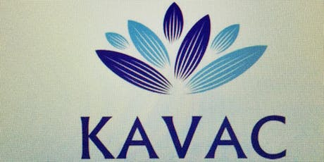 KAVAC Recruitment Day tickets