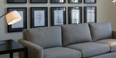 Trends in Artwork: Decorating Commercial and Residential Spaces