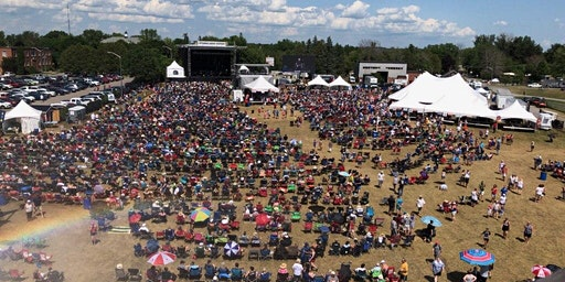2020 Kemptville Live Music Festival
