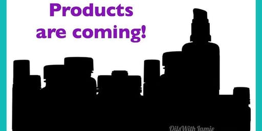 Experience the New Products!
