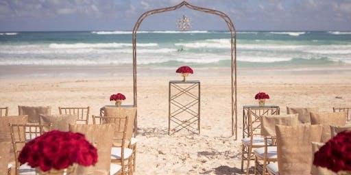 Honeymoon and Destination Wedding Mixer