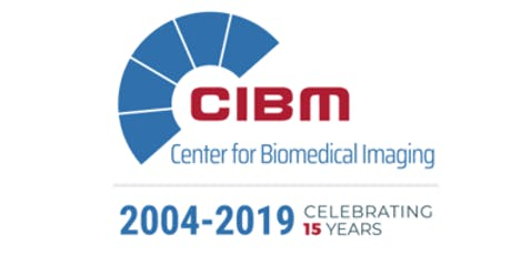 Center for Biomedical Imaging 15th Anniversary, 15ème Anniversaire du CIBM tickets