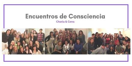 Encuentro de Consciencia: 07 de Noviembre entradas
