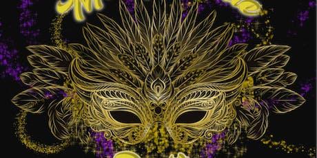 Halloween Masquerade Gala tickets