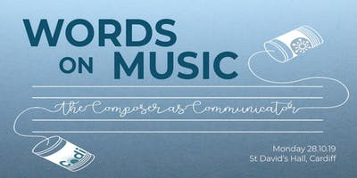 CoDI Interact - Words on Music