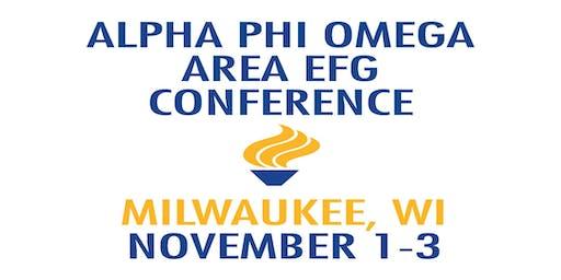 Area EFG Conference