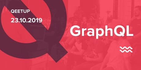 Qeetup vol.8: GraphQL tickets