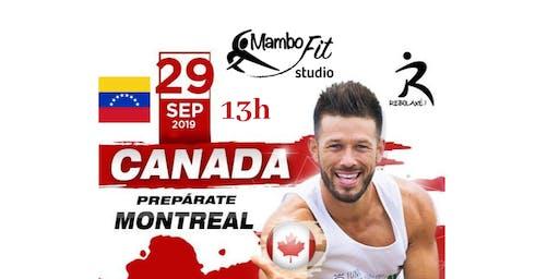 Rebolaxe en Montreal!