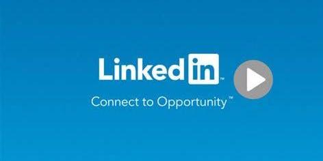 Atelier Entrepreneuriat : La communication digitale  Linkedin