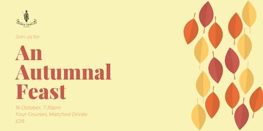 An Autumnal Feast