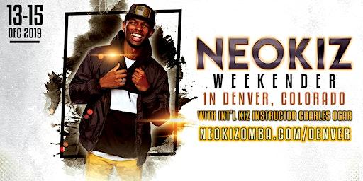 Neokiz Weekender in Denver