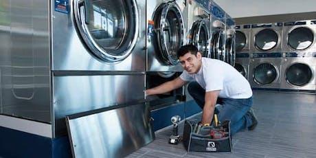 AAdvantage Laundry presents Dexter Service School tickets