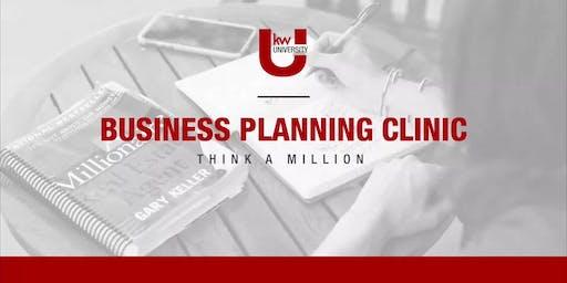CES: MREA Business Planning Clinic