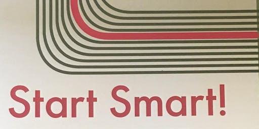 Start Smart !