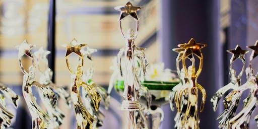 WIFF Filmmaker Awards Ceremony