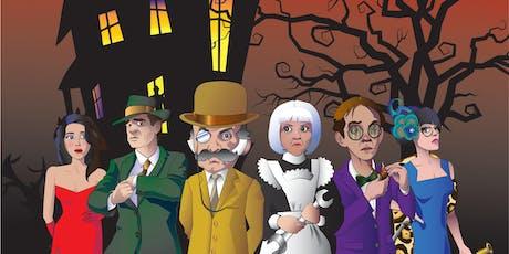 Murder Mystery Dinner Theatre at Jane Bond BBQ.  Where IS Jane?! tickets