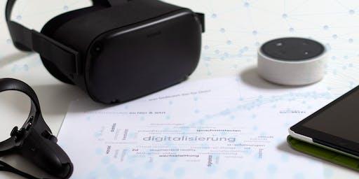 Digitalisierung: Die Veränderungen in der Arbeitswelt aktiv nutzen