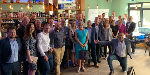 Gloucestershire Business Networking Lunch