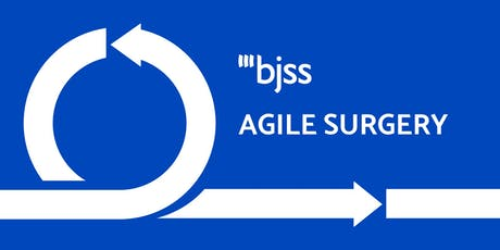 Agile Surgery - Agile for the Masses tickets