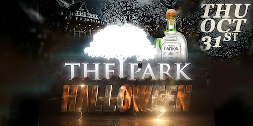 Halloween at The Park at 14th!