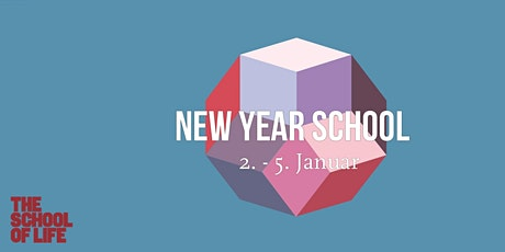 New Year School Berlin Tickets