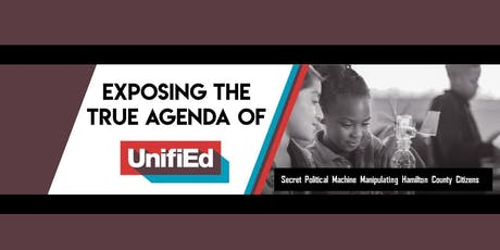 Exposing the True Agenda of UnifiEd tickets
