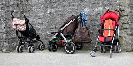 Monday Buggy/Sling Walks  tickets