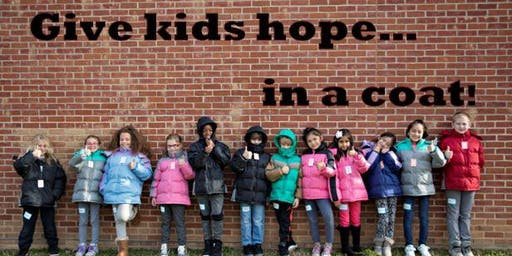 Hope In A Coat