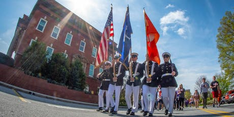 Military Appreciation Tailgate 2019 tickets