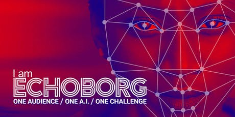 I am Echoborg at LSESU tickets