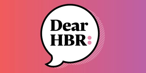 Dear HBR: Perfect Timing