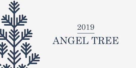 2019 Angel Tree  tickets