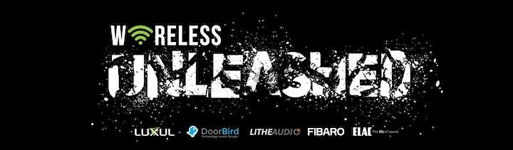 Wireless Unleashed image