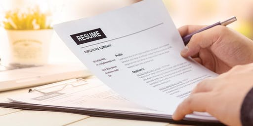 Resume Development for International Students