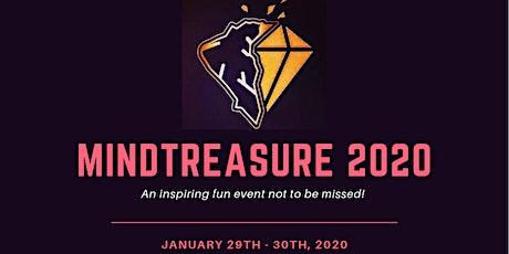 MIND-TREASURE 2020 tickets