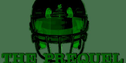 "NUC Sports Presents-""The Prequel West""- Class of 2023/2024 Elite Football Showcase"
