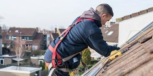 Kurs Nr. 1642 Dach- und Fassadenkontrolle = Werterhalt und Sicherheit