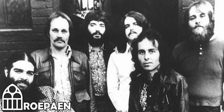 Undercoversessie: Canned Heat • Roepaen Podium tickets