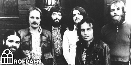 Undercoversessie: Canned Heat • Roepaen Podium
