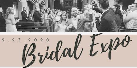 Impressions Bridal Expo 2020 tickets