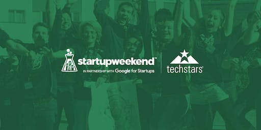 Startup Weekend 2019 Pre-Party!