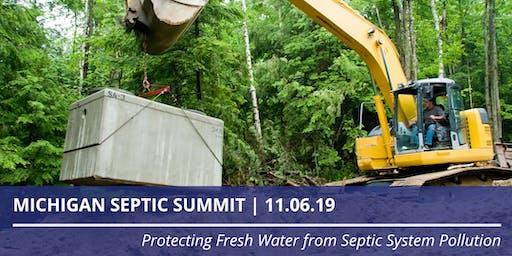 Michigan Septic Summit